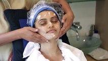 Et corps de mariée lumineux soins visage pour embrasé masque Peau ubtan