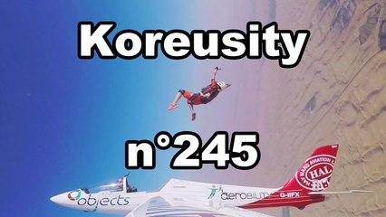 Koreusity n°245