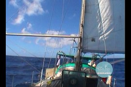 Bluewater Destinations South Pacific Islands Marquesas Tuamo