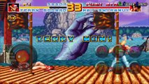 Popular Terry Bogard & Fatal Fury Special videos