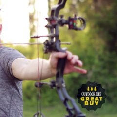 Outdoor Life Bow Test 2017: Great Buy Winner