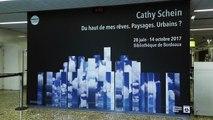 Exposition Cathy Schein