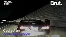 """Vidéo : """"On ne tue que des Noirs"""" un policier dérape aux États-Unis"""