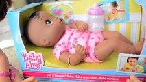 Bébé vivant révéler mise à jour bébé vivant Méga révéler bébé vivant vidéos