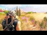 ELEX Gameplay (Open World - 2017) PS4 / Xbox One / PC