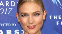 Supermodel Karlie Kloss just opened an office for her coding program for young women — take a look inside