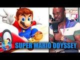 SUPER MARIO ODYSSEY : Que vaut le nouveau gros jeu MARIO ?