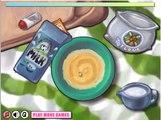 Cuisine pour des jeux enfants bouffées Pizza de barbie barbie