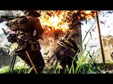 BATTLEFIELD 1 Incursions Bande Annonce (2017) PS4 / Xbox One