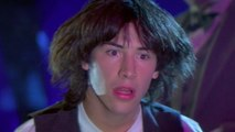 """Keanu Reeves's """"Excellent"""" Career From 'Bill & Ted' Through the 'Matrix' and More"""