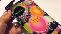 Unboxing en Review: illooms lichtgevende ballonnen! Voor nog geen 4 euro hebben we deze le