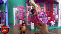 Et à série Barbie Poupée Barbie est 522 envoie cochon cochon kelly Maléfique