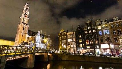Photographer Captures Beauty of Amsterdam