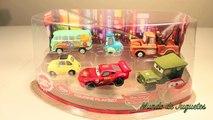Cars Videos Y 2 Juguetes De CarsCamiones CxBode