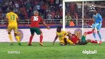 Maroc 1-0 Mali / But Hakim Ziyech