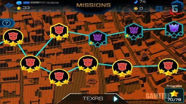 Transformers: Age of Extinction - Unlocked Bumblebee Version 2