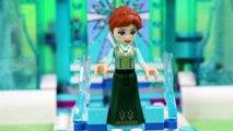 Pour gelé Les contes de fées pour enfants Lego