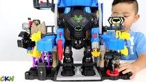 Robin Pour ToysJouets Jeux Et Batcave Enfants Batman rxsdCBthQ