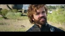 Emilia Clarke & Kit Harington Behind The Scenes Game of Thrones Season 7 Episode 7 (NOT FULL)