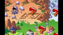Prochain jeu spécial nostalgie collègeDragon Ball: Advanced Adventure (02/09/2017 00:42)
