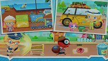 Kids Learn New Words with Wonster Words - ABC Phonics Spelling Games Part 3 - Best App For