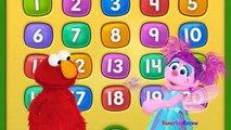Por Conde yo número sésamo calle con Elmo 1234 18 elmo 123 elmo disney