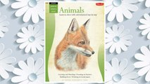 Download PDF Drawing: Animals in Colored Pencil: Learn to draw with colored pencil step by step (How to Draw & Paint) FREE