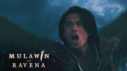 Mulawin VS Ravena: Pakikipaglaban sa halimaw| Episode 75