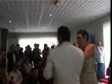 Mariage de Rachel et Lol !! Yeah