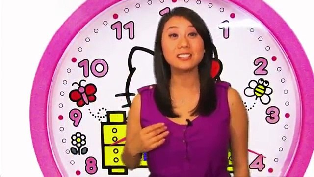 Telling Time in Mandarin Chinese (Learn Asking and Telling Time in Chinese)!