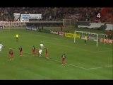 Penalty Landreau PSG Montpellier