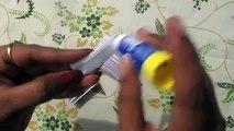 Bricolage papier artisanat Comment à faire papier printemps fleurs innovant lettres