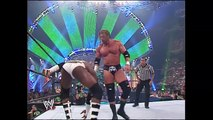 FULL MATCH — Triple H vs. Booker T: SummerSlam 2007 (WWE Network Exclusive)