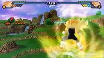 Fusion Goku SSJ3 and Vegeta SSJ3 into Gogeta SSJ3 (Dragon Ball Z Budokai Tenkaichi 3 Mod)