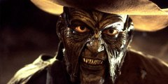 Jeepers Creepers 2 (Part1) - video dailymotion