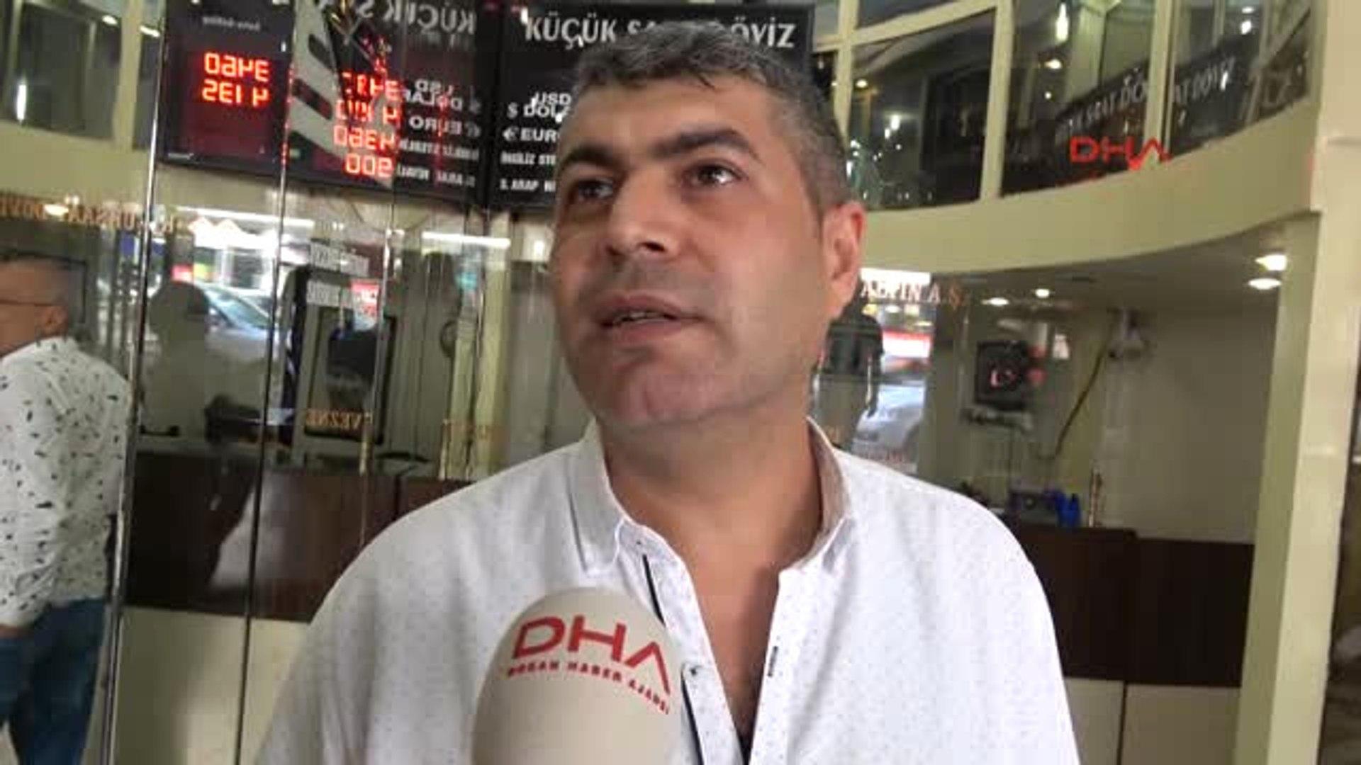 Adana Dövizci, Yanlışlıkla Verdiği Bin Euro'yu Geri İstedi