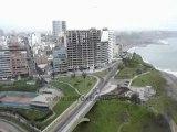 Paragliding Peru - Vuelo en Miraflores - Parapente Lima