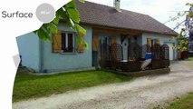 A vendre - Maison/villa - L ISLE SUR LE DOUBS (25250) - 5 pièces - 80m²