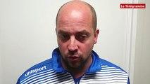 Football (National ). US Concarneau - Lyon-Duchère (2-3) : la réaction de Nicolas Cloarec