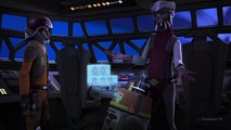 Star Wars Rebels S02E05 Brothers of the Broken Horn