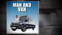 MAN AND VAN OFFICE REMOVALS MAN & VAN HIRE AND HELP REMOVALS