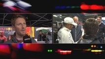 Grand Prix d'Italie - Romain Grosjean ne mâche pas ses mots !