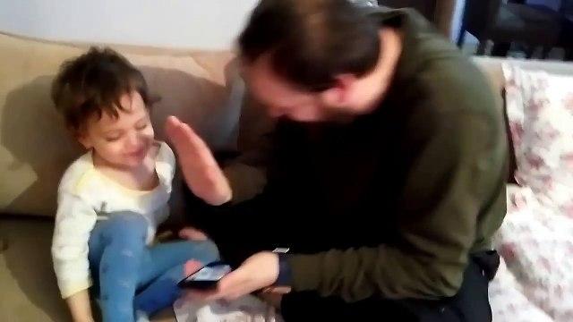 Yandaş Fatih Tezcan oğlunu böyle yetiştiriyor: Nefret, katliam, hakaret...