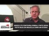 Heráclito Fontoura Sobral Pinto seria visto hoje em Brasília como um otário | Augusto Nunes
