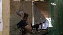 Guiscriff : Le Stand de tir de l'Isole affiche complet