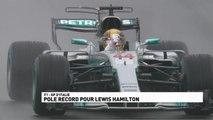 Grand Prix d'Italie - Le résumé des qualifications