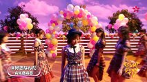 [SGC] 2017.09.02 CDTV #1181 AKB48G