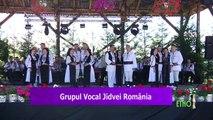 Grupul vocal Jidvei Romania &Orchestra Ansamblului Jidvei Romania,dir. Stelian Stoica(Festivalul Sus pe muntele din Jina)