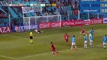 Prudencio A. Goal HD - Defensores Belgrano VR 1-1 Belgrano 02.09.2017