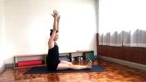 [EVA YOGA] 13분 앉은 자세 요가 플로우 13min sitting poses yoga flow